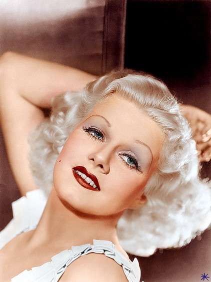 photo Jean Harlow telechargement gratuit