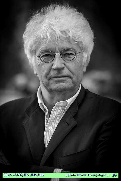 photo Jean-Jacques Annaud telechargement gratuit