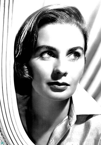 photo Jean Simmons telechargement gratuit