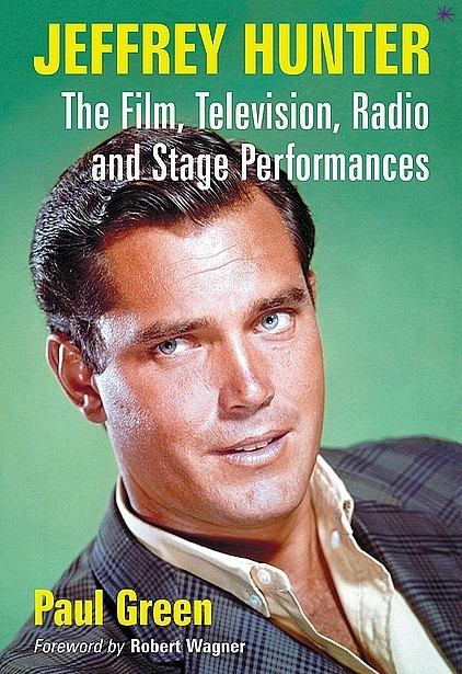 photo Jeffrey Hunter telechargement gratuit