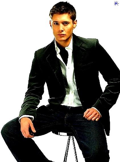 photo Jensen Ackles telechargement gratuit