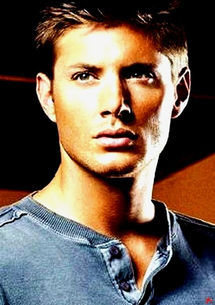 photo Jensen Ackles telechargement gratuit