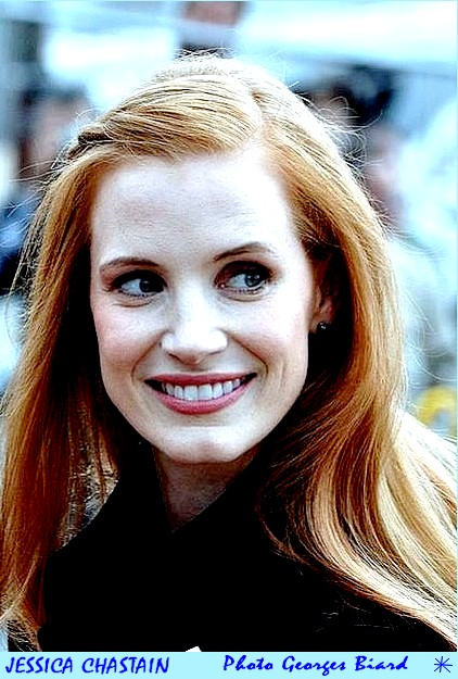 photo Jessica Chastain telechargement gratuit