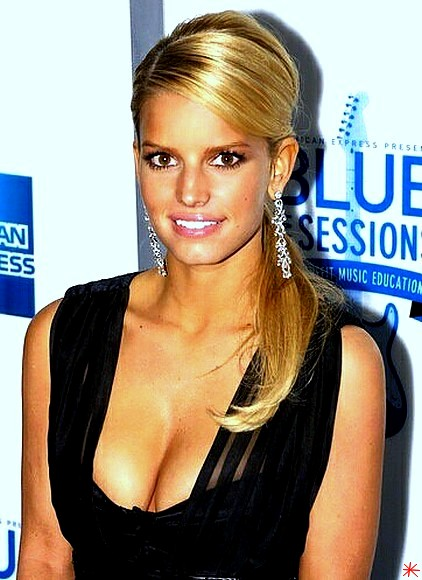 photo Jessica Simpson telechargement gratuit