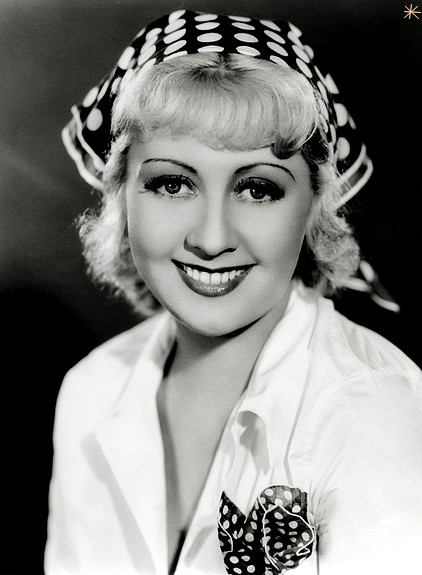 photo Joan Blondell telechargement gratuit