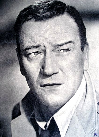 photo John Wayne telechargement gratuit