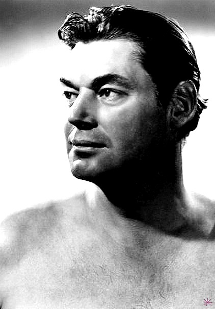 photo Johnny Weissmuller telechargement gratuit