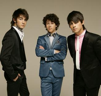 photo Jonas Brothers telechargement gratuit