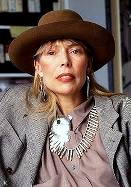 photo Joni Mitchell telechargement gratuit