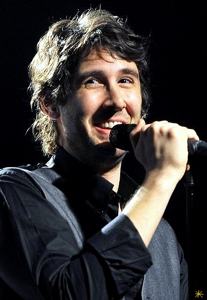 photo Josh Groban telechargement gratuit