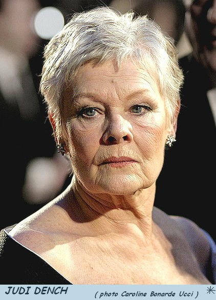 photo Judi Dench telechargement gratuit