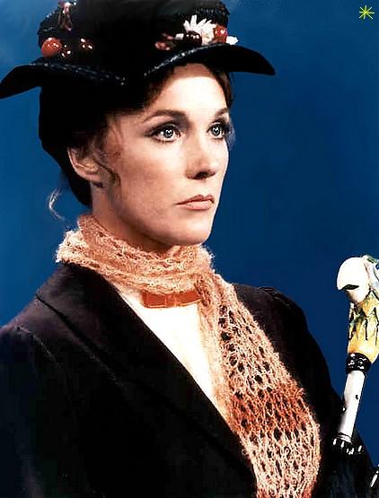 photo Julie Andrews telechargement gratuit