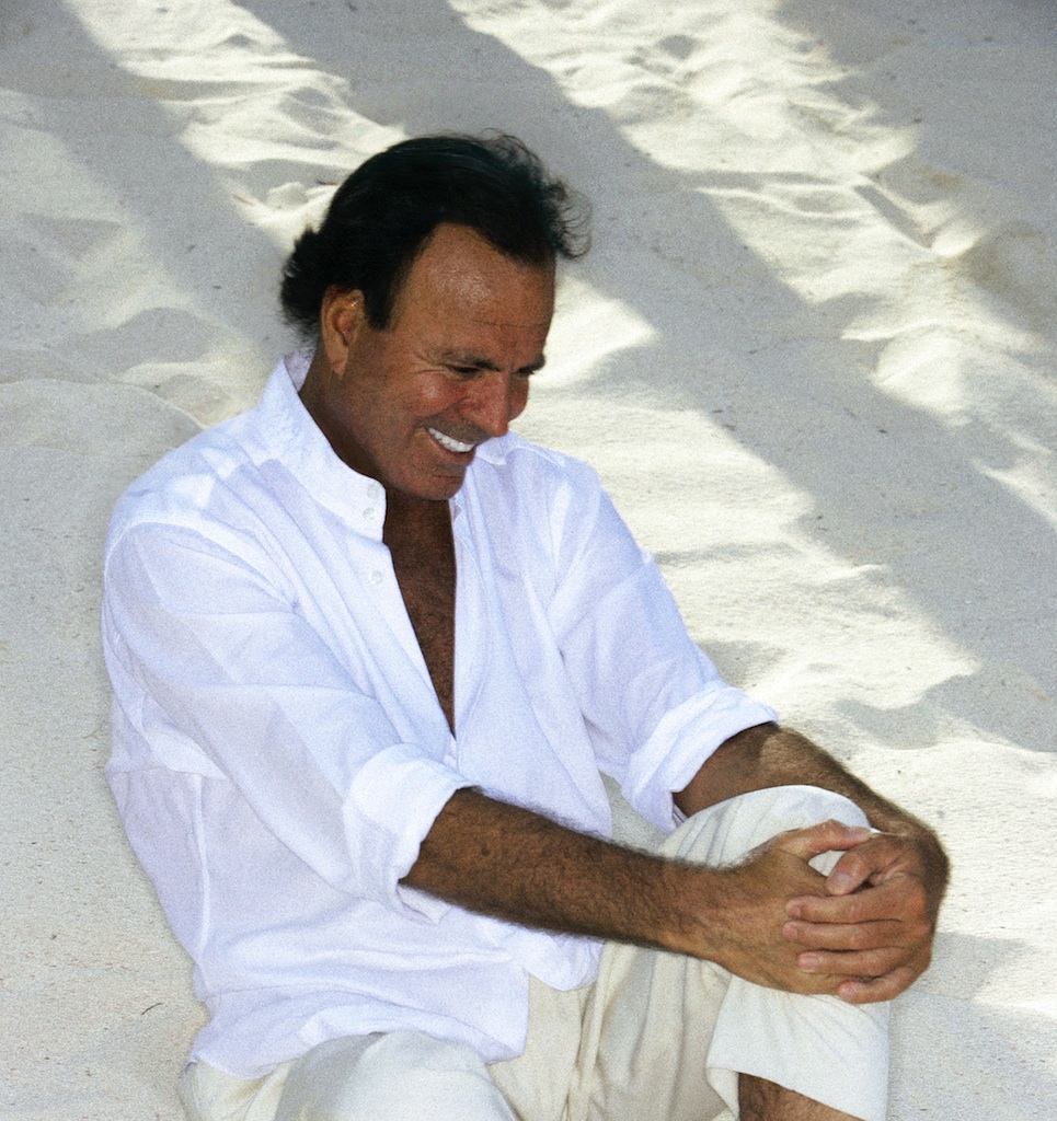 photo Julio Iglesias telechargement gratuit