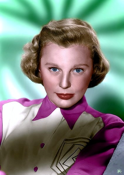 photo June Allyson telechargement gratuit