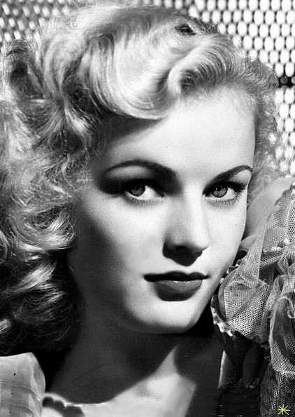 photo June Haver telechargement gratuit