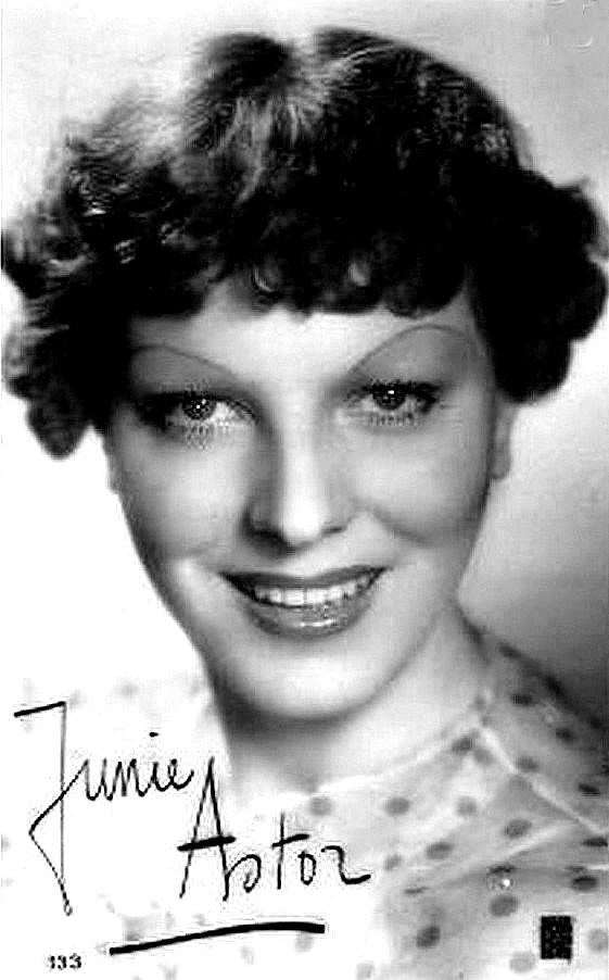 photo Junie Astor telechargement gratuit