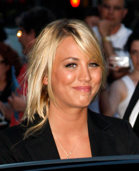 photo Kaley Cuoco telechargement gratuit