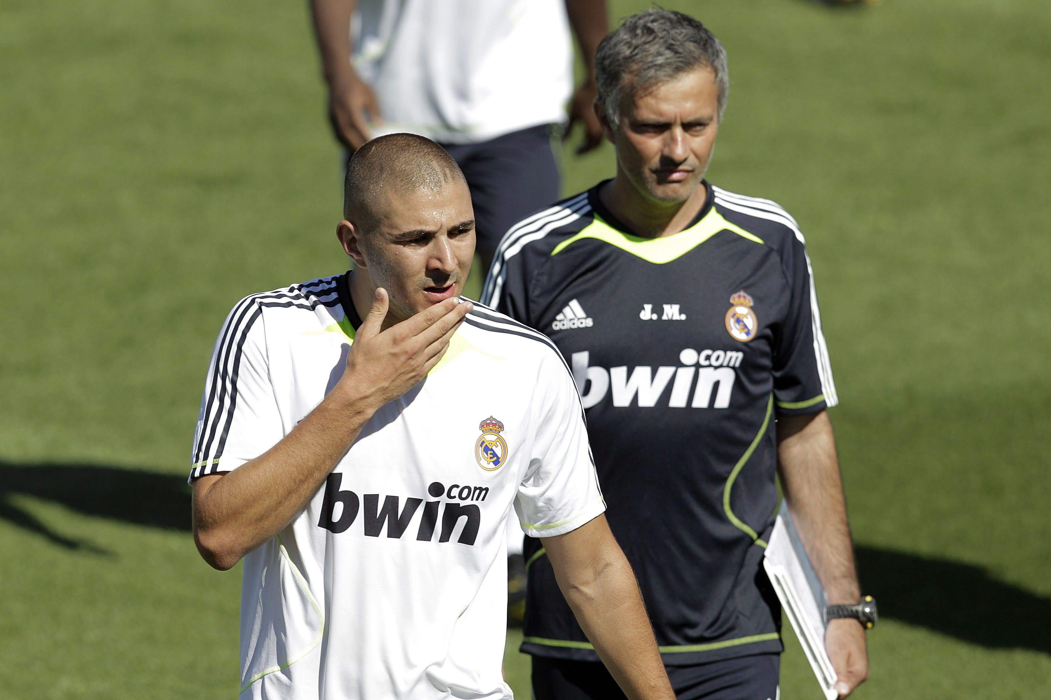 photo Karim Benzema telechargement gratuit