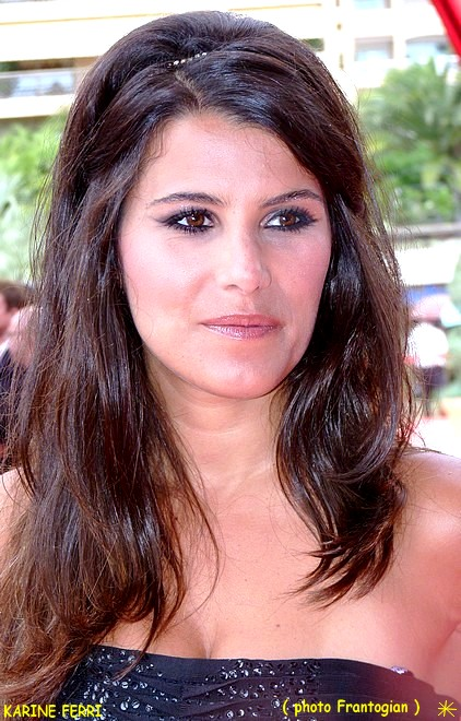 photo Karine Ferri telechargement gratuit