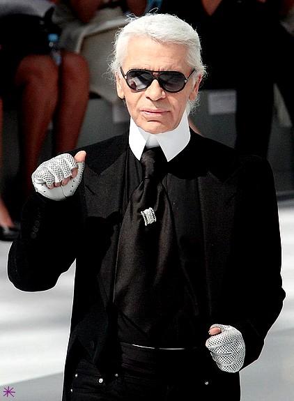 photo Karl Lagerfeld telechargement gratuit