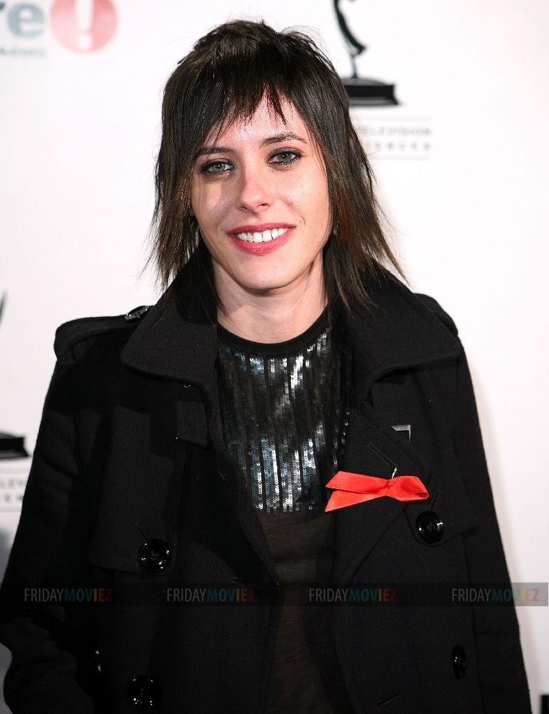 photo Katherine Moennig
