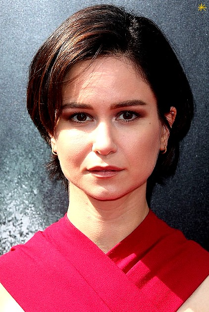 photo Katherine Waterston telechargement gratuit