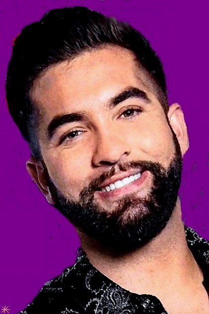 photo Kendji Girac telechargement gratuit