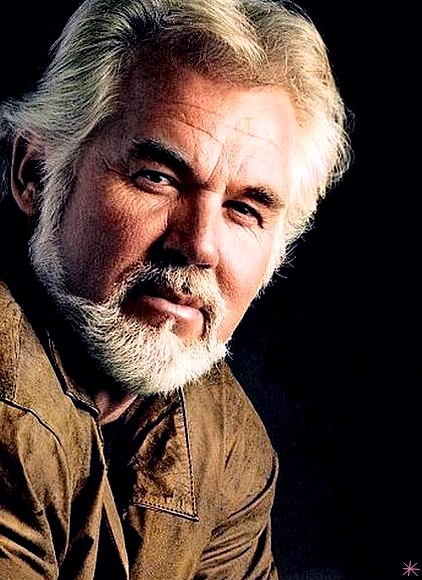 photo Kenny Rogers telechargement gratuit