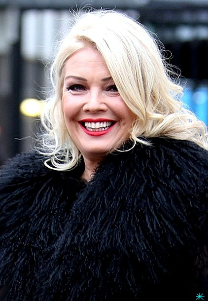 photo Kim Wilde telechargement gratuit