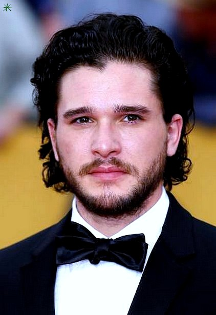 photo Kit Harington telechargement gratuit