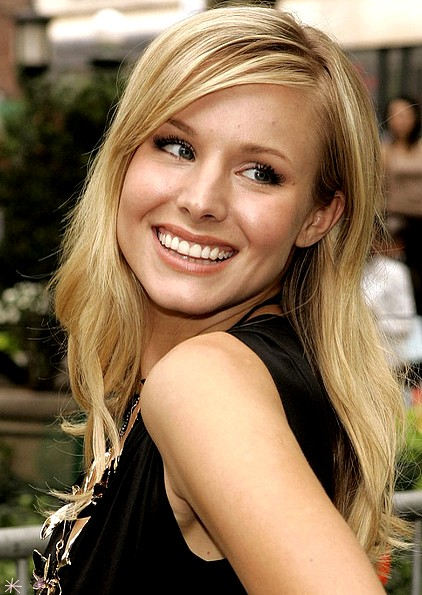 photo Kristen Bell telechargement gratuit