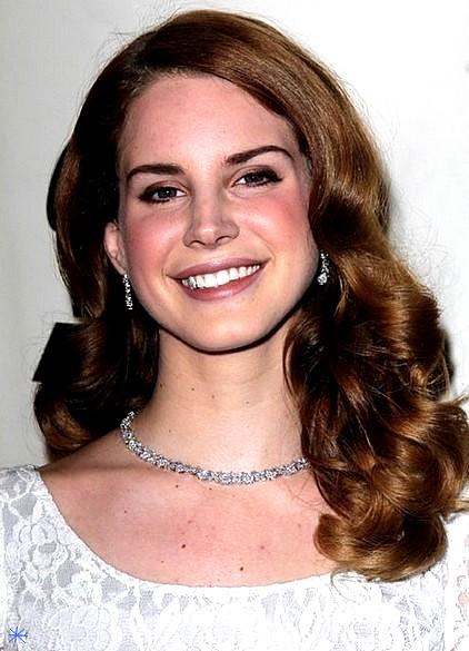 photo Lana Del Rey telechargement gratuit