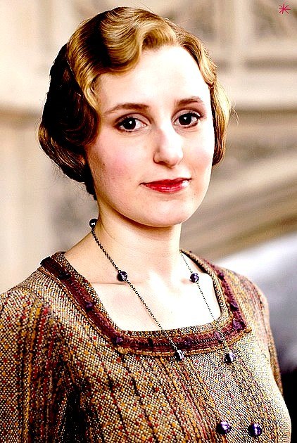 photo Laura Carmichael telechargement gratuit
