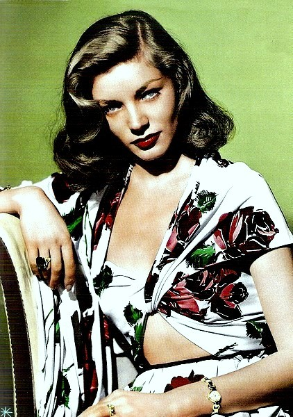 photo Lauren Bacall telechargement gratuit