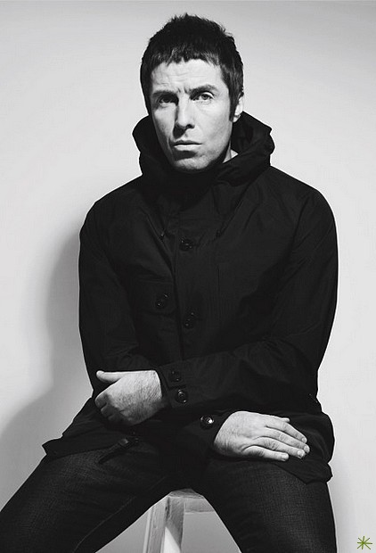photo Liam Gallagher telechargement gratuit