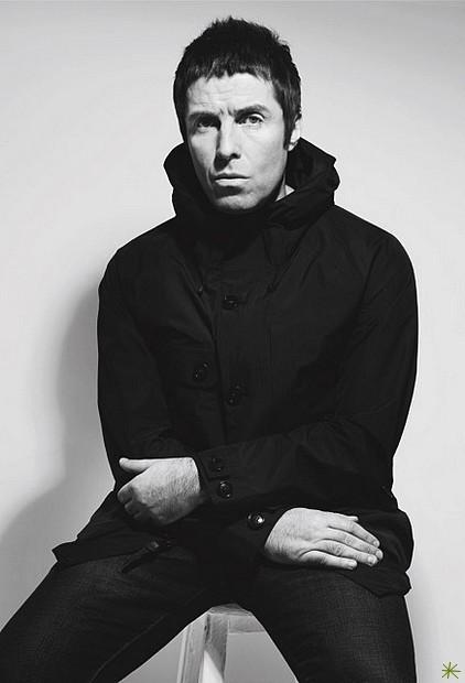 photo Liam Gallagher telechargement gratuit