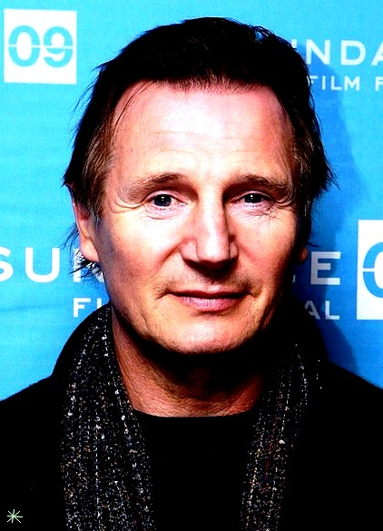 photo Liam Neeson telechargement gratuit