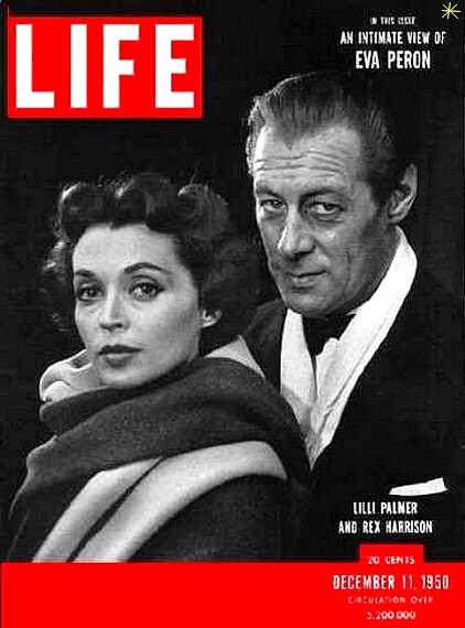 photo Lilli Palmer telechargement gratuit