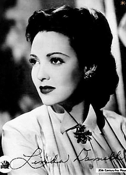 photo Linda Darnell telechargement gratuit