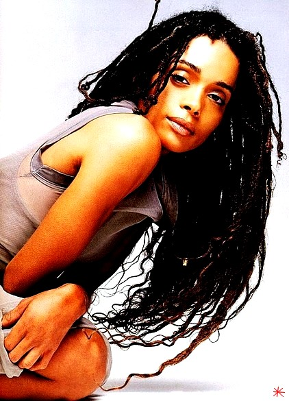 photo Lisa Bonet telechargement gratuit