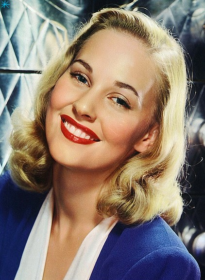 photo Lola Albright telechargement gratuit