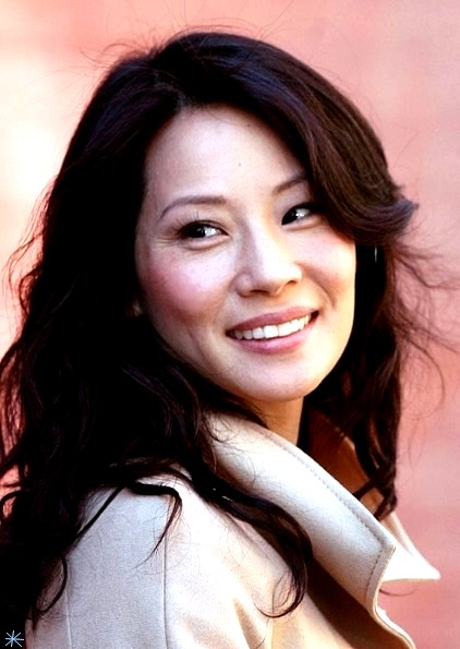 photo Lucy Liu telechargement gratuit
