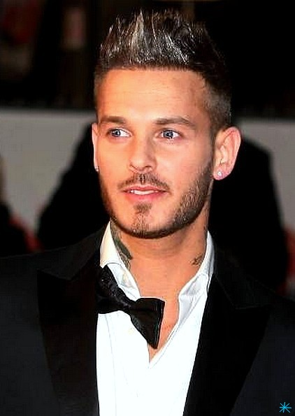 photo Matt Pokora telechargement gratuit