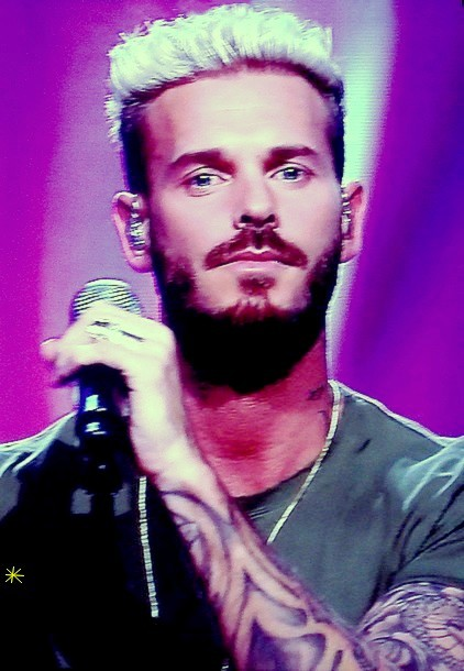 photo M. Pokora telechargement gratuit