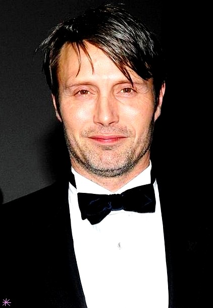 photo Mads Mikkelsen telechargement gratuit