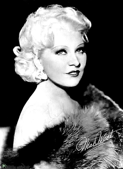 photo Mae West telechargement gratuit