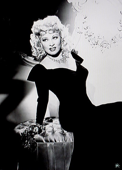 photo Mae West telechargement gratuit