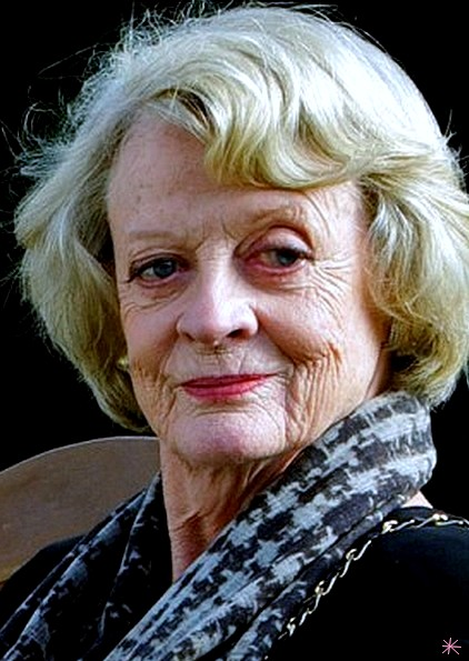 photo Maggie Smith telechargement gratuit