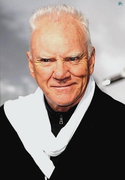 photo Malcolm McDowell telechargement gratuit