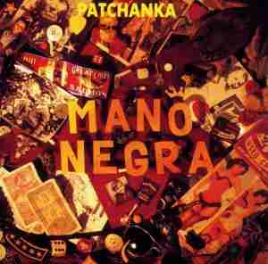 photo Mano Negra telechargement gratuit